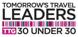 30 Under 30 C&M TTG Tomorrow's Travel Leaders