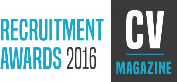 Recruitment Awards - UK Travel Recruitment Specialists of the Year - 2016