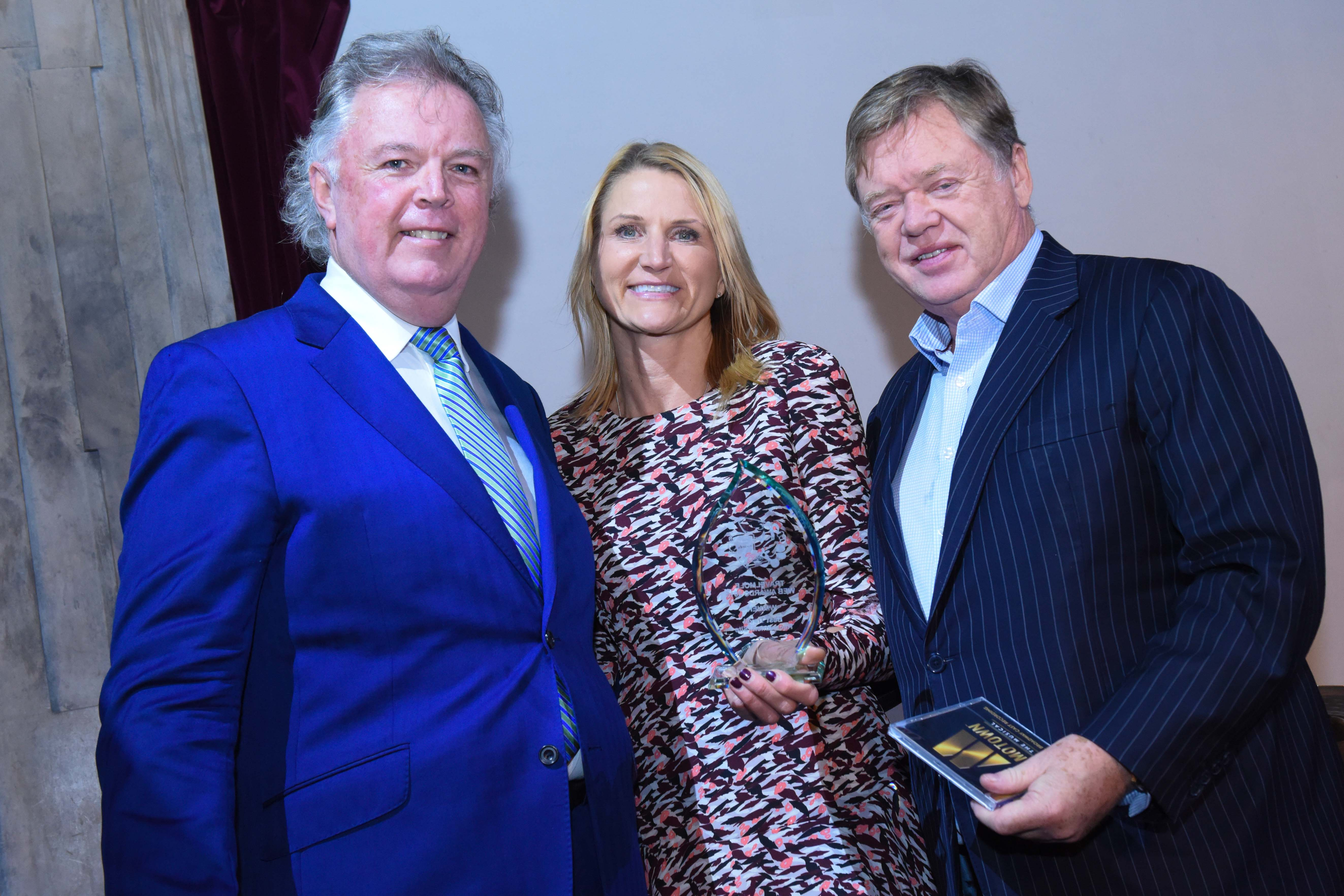 TravelMole UK Web Awards 2015 - Image 1