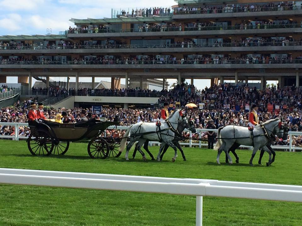 Royal Ascot 2015 - Image 11
