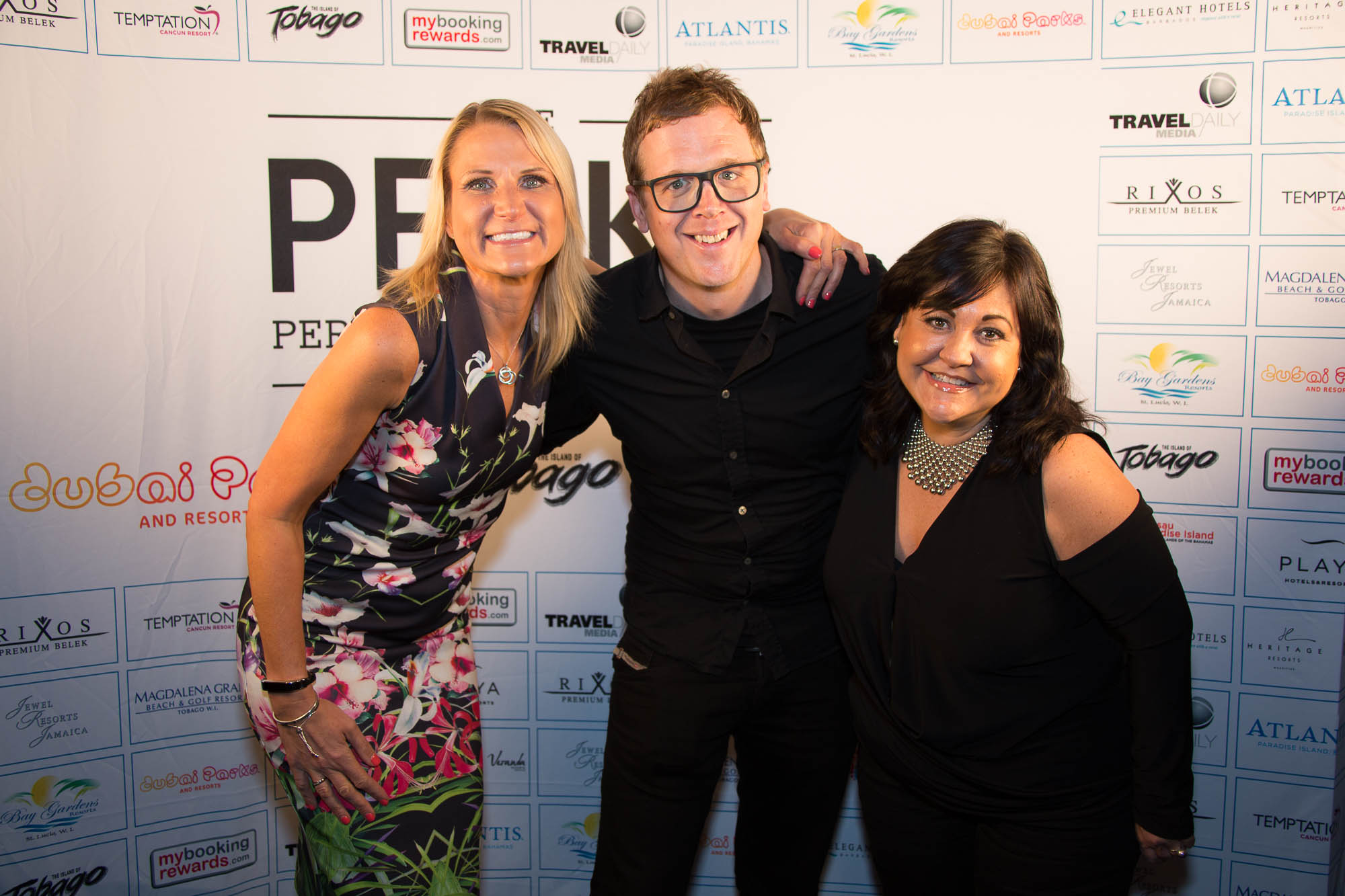 Peaks Performance Awards 2017 - London - image 1
