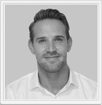 Meet the C&M Team - Ben Lindbury