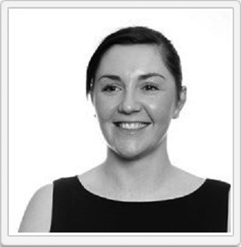 Meet the C&M Team - Hayley Heavin