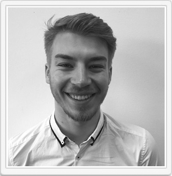Meet the C&M Team - Joel Marsh