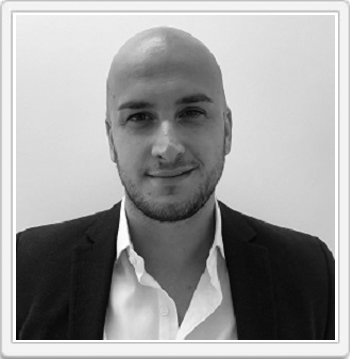Meet the C&M Team - Nico Cortes