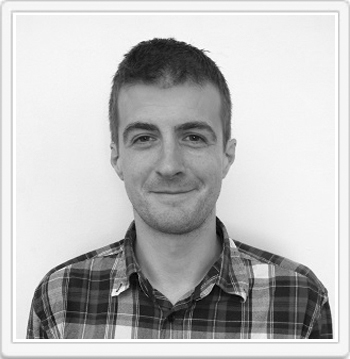 Meet the C&M Team - Owen Mckeon