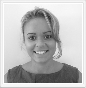 Meet the C&M Team - Rebecca Stubbs