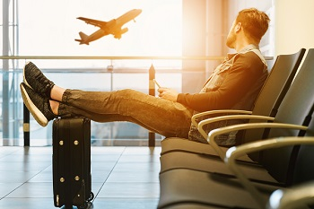 Business travel optimism begins to grow - C&M Travel Recruitment