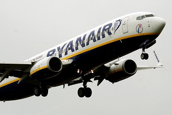 3,500 new travel jobs for Ryanair - C&M Travel Recruitment