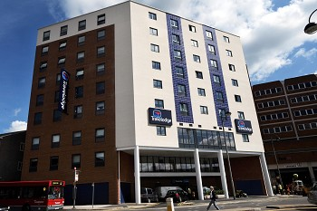 1,000 new jobs at Travelodge - C&M Travel Recruitment