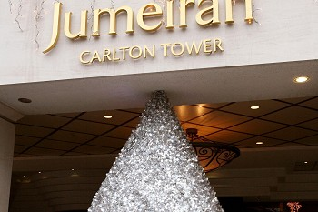 Jumeirah's Tobler wins marketing award