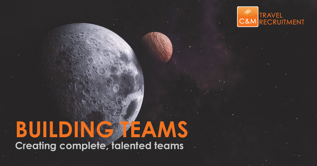 C&M Talent Solutions - Building teams