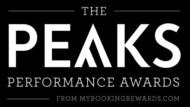The Peaks Performance Awards