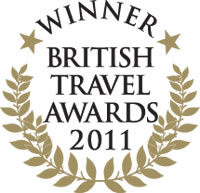 British Travel Awards - Travel Recruiter of the Year